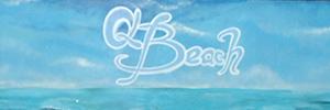 QB- Beach