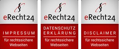 E-Recht 24 Siegel