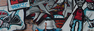 Hip Hop Kongress Bielefeld