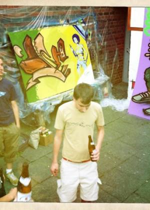 PB´s Hip Hop Day 2011